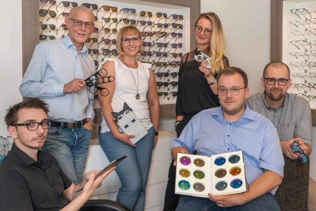 Optiker Dortmund