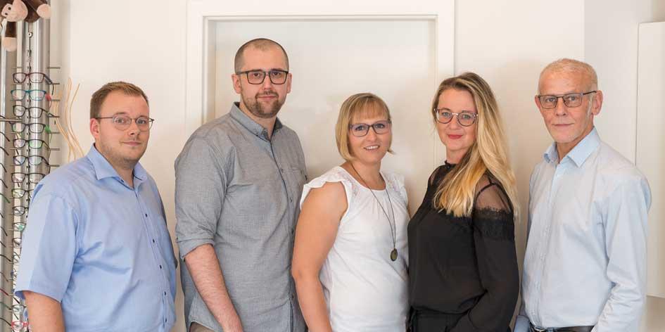 Team Optik Heimbach & Weis